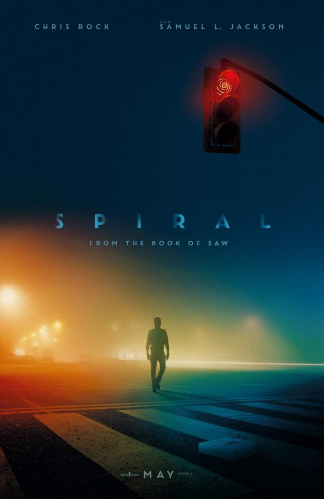 Пила: Спираль / Spiral: From the Book of Saw (2021)